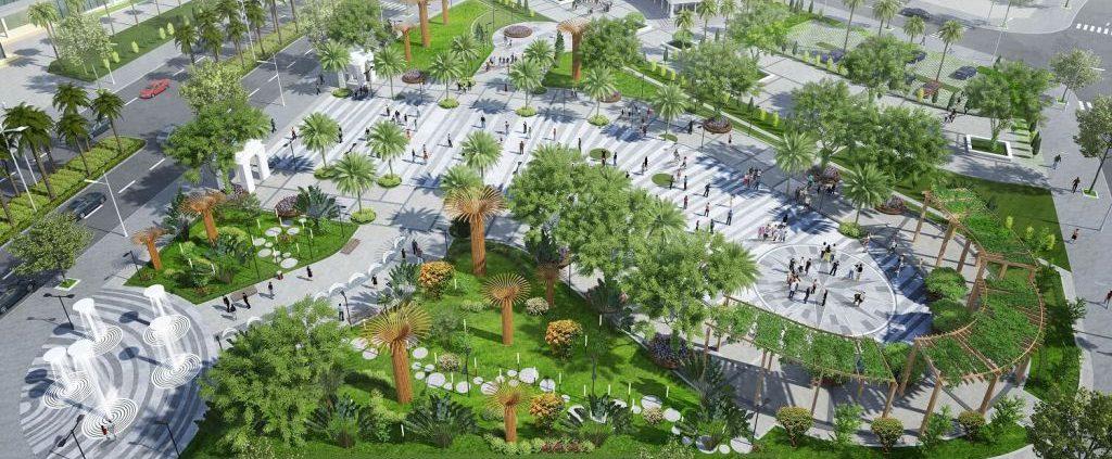 Tiện Ích Hana Garden City (6)