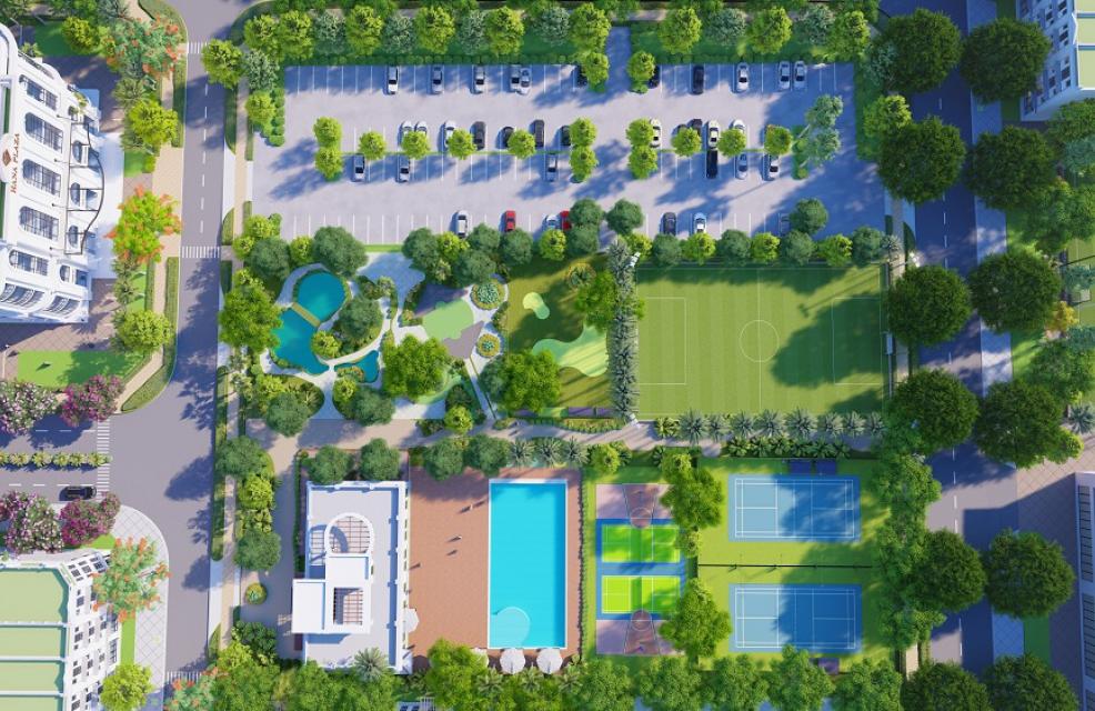 Tiện Ích Hana Garden City (7)
